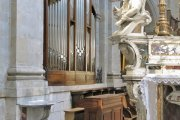 Orgue de Dax, cathédrale Sainte-Marie