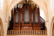Orgue de Bordeaux, Église Saint-Éloi