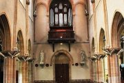 Orgue de Peyrehorade, Église Saint-Martin